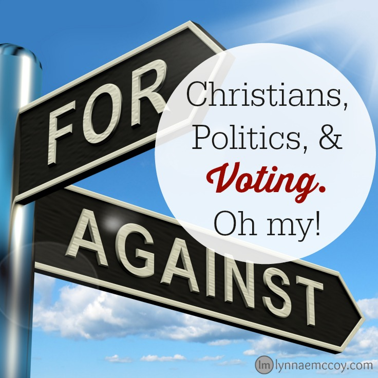 politics and christian obligation Political discussion requires varied opinions well written and interesting content can be worthwhile, even if you disagree with it downvote only if you think a comment/post does not contribute to the thread it is posted in or if it is off-topic in /r/politics.